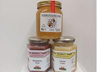 Picture for category Honey & Curds