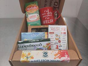 Picture of Welsh Gift Hamper